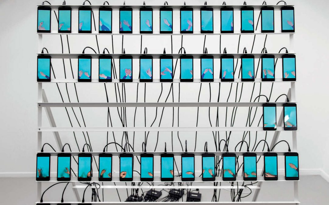 How Much of the Internet Is Fake? Turns Out, a Lot of It, Actually | NY Mag