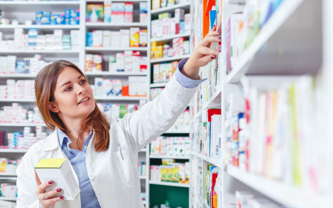 Make direct mail advertising work for your business | Drug Stores/Pharmacies