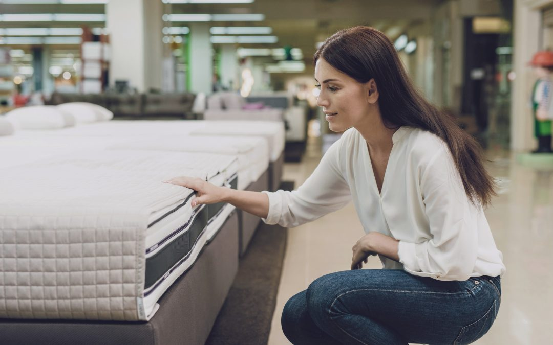 Make direct mail advertising work for you | Mattress stores