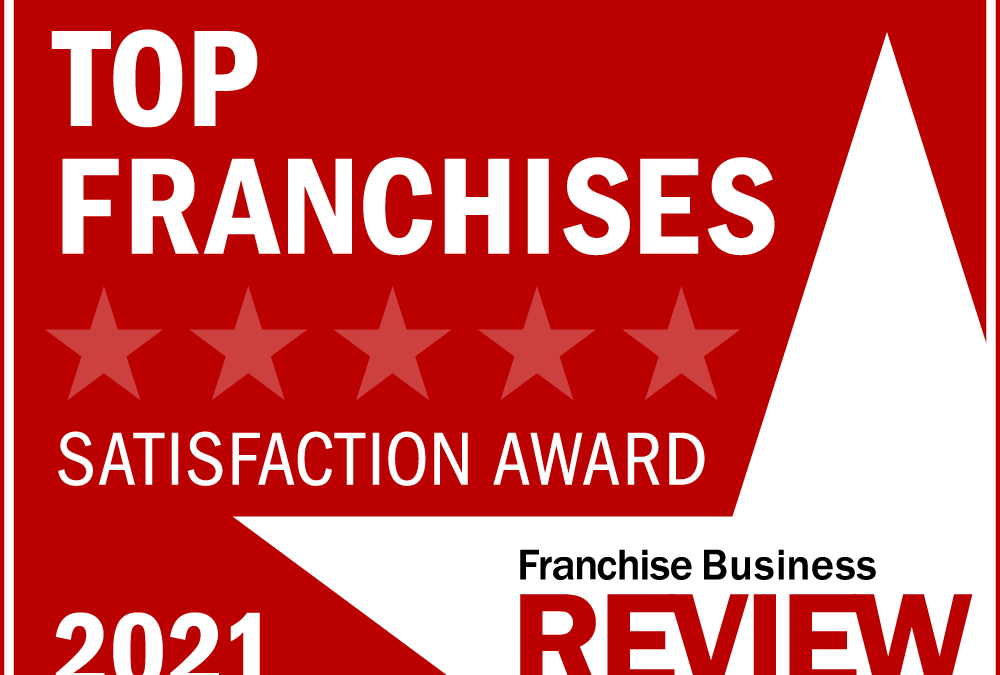 FBR Names Town Money Saver a Top Franchise