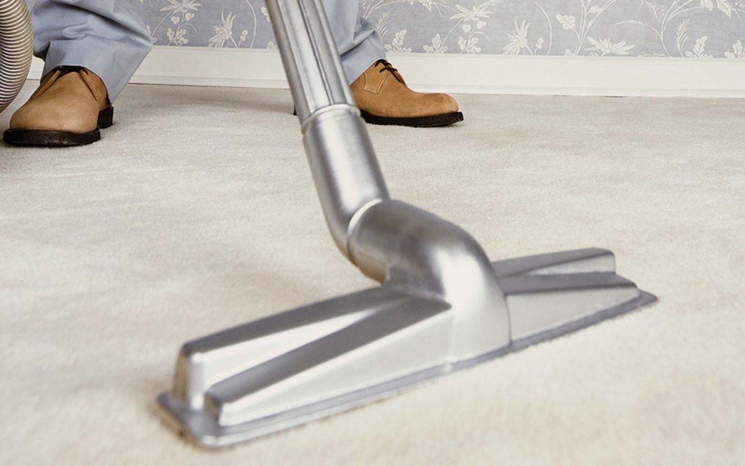 DIY strategies to deep-clean carpeting